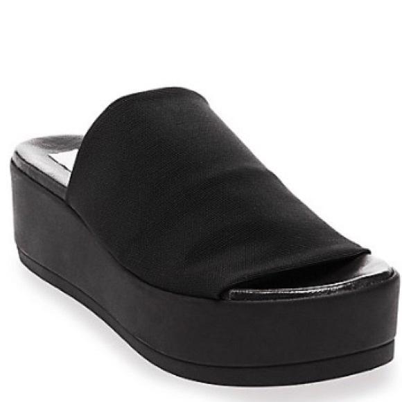 Steve Madden Shoes | Platform Slides